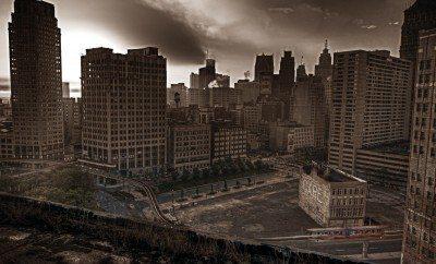 Detroit, MI: Top 10 Most Dangerous Cities Over 200,000 in 2016