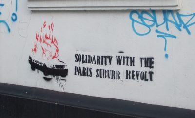 Parisian Suburbs