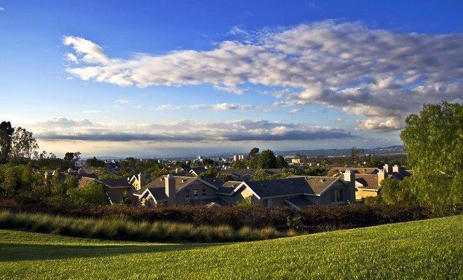 Irvine, CA: Top 10 Safest Cities Over 200,000 in 2016