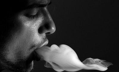 secondhand marijuana