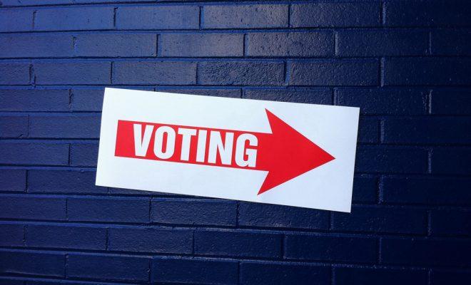 Voter Suppression