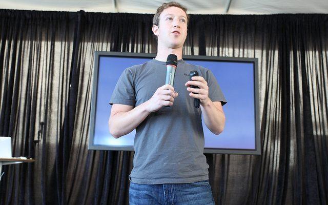 Facbook sued over Hamas