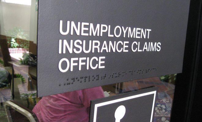 Unemployment insruance