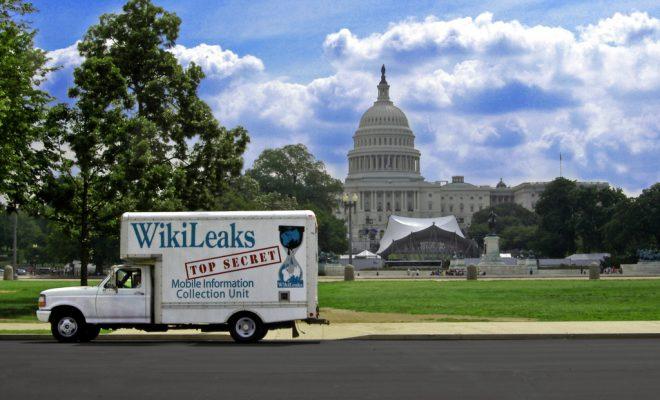 Seth Rich; wikileaks