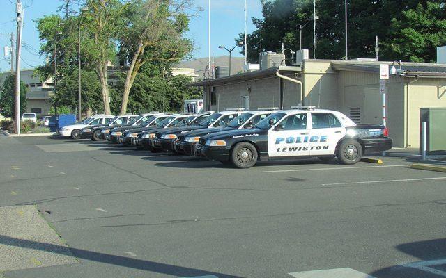 Idaho Police