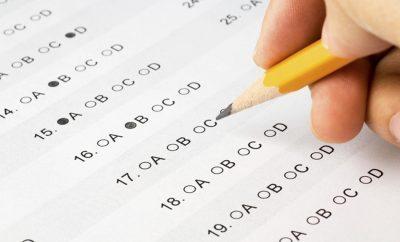 LSAT Score