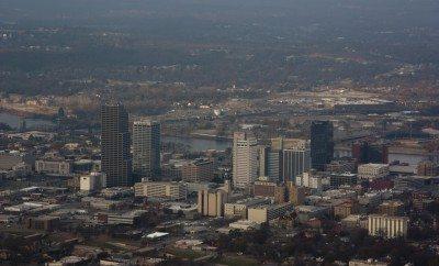 Little Rock, AR: Top 10 Most Dangerous Cities Under 200,000 in 2016