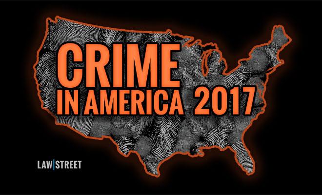 Crime in America 2017