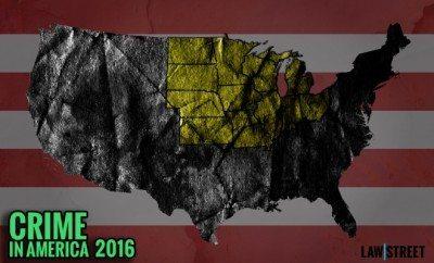 Safest & Most Dangerous Midwest Metros in 2016
