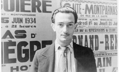 Salvator Dalí