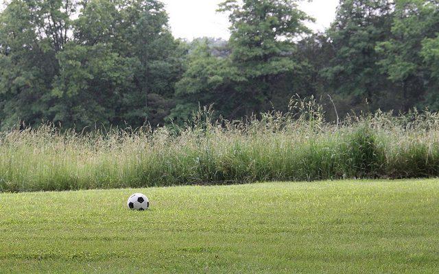 Nebraska Soccer