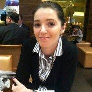 Valeriya Metla